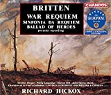 War Requiem / Sinfonia Da Requiem - Lso & Chorus
