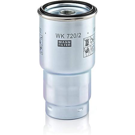 Original Mann Filter Kraftstofffilter Wk 940 6 X Kraftstofffilter Satz Mit Dichtung Dichtungssatz Für Pkw Lwk Busse Und Nutzfahrzeuge Auto