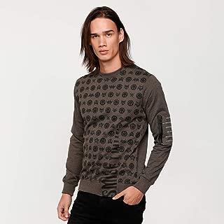 Smiley World Sweatshirt for Men