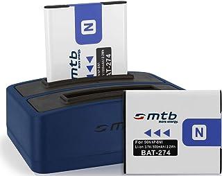 Suchergebnis Auf Für Sony Cyber Shot Dsc W830 Kamera Akkus Kamera Camcorder Ersatzakkus Elektronik Foto