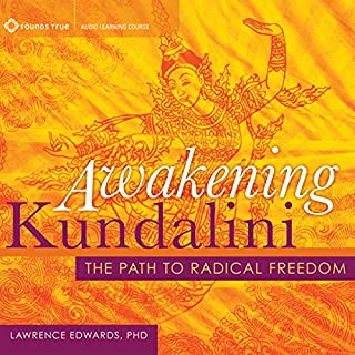 Awakening Kundalini audiobook cover art