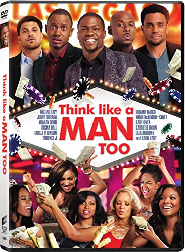 Think Like A Man Too [Edizione: Stati Uniti] [Italia] [DVD]