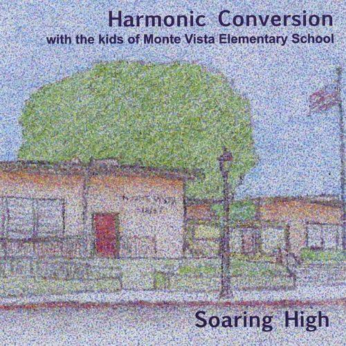 Harmonic Conversion