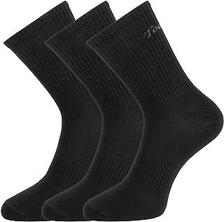 Men's Anti Athletes Foot Odor Resist Anti-Sweat Thin Cotton Crew Sports Socks