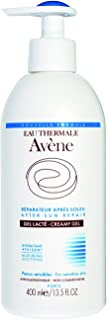 Eau Thermale Avene After Sun Repair Creamy Gel - Cooling Lotion for Sun Exposed Skin