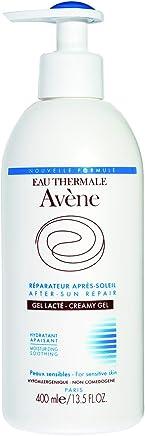 Avene Latte Doposole - 400 ml