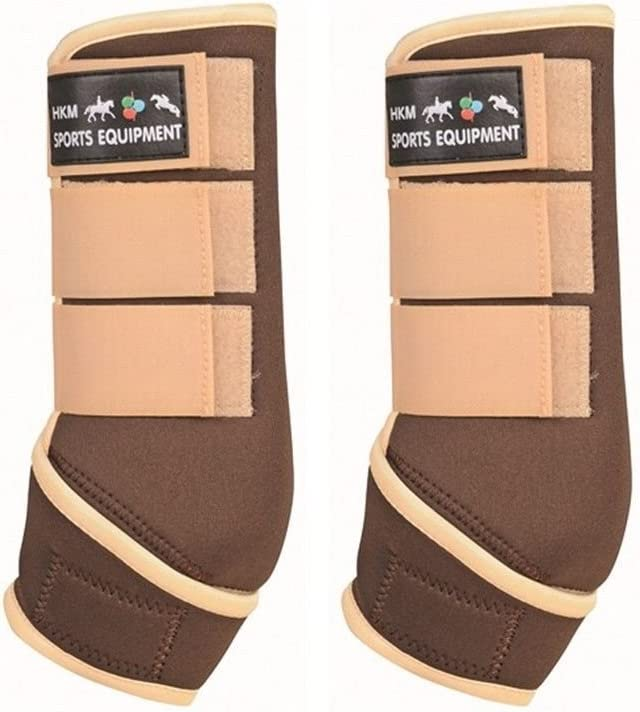 HKM Softopren Boots 5290