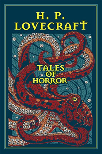 H. P. Lovecraft Tales of Horror (Leather-bound Classics) (English Edition)  eBook: Lovecraft, H. P., Mondschein, Ken: Amazon.de: Kindle-Shop