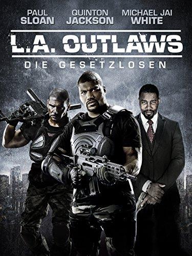 L.A. Outlaws: Die Gesetzlosen [dt./OV]