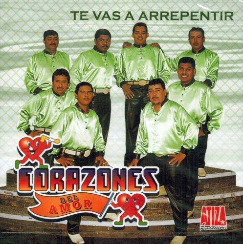 Corazones Del Amor (Te Vas a Arrepentir) Ap-004