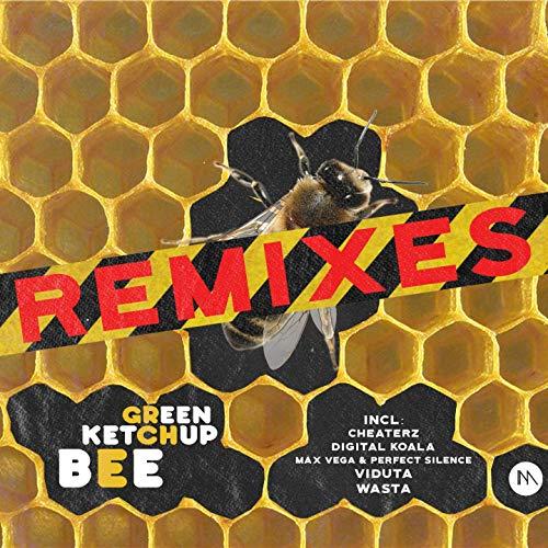 Bee (Max Vega & Perfect Silence Remix)
