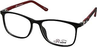 اطار نظارة بلون اسود مقاس S من ريترو - رقم الموديل: 4025