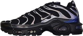 Nike Air Max Plus Scarpa Uomo Black/Metallic Grey CW2646-001