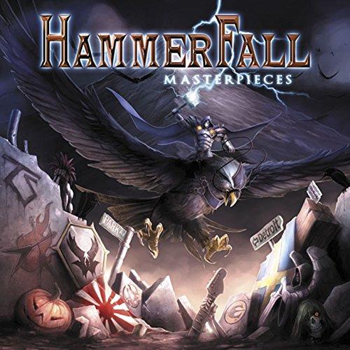 Hammerfall: Masterpieces (Audio CD)