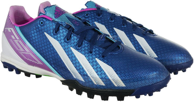 Adidas Fuballschuh F30 TRX TF (dark Blau vivid pi