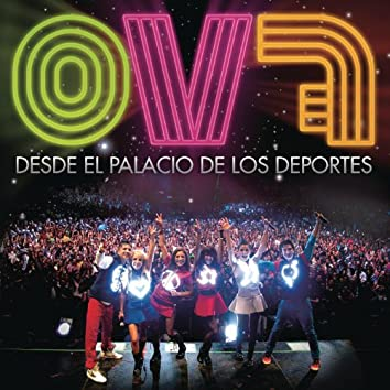 OV7 Desde El Palacio De Los Deportes