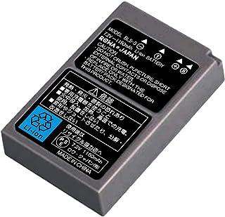 【国内市場向け】OLYMPUS BLS-5 BLS-50 互換 バッテリー【純正充電器対応】【ロワジャパン】実容量高