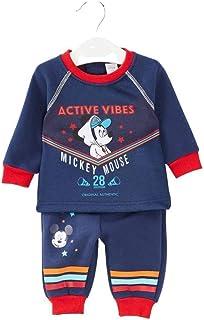 Mickey Mouse, Jogging, Survêtement Bébé Garçon