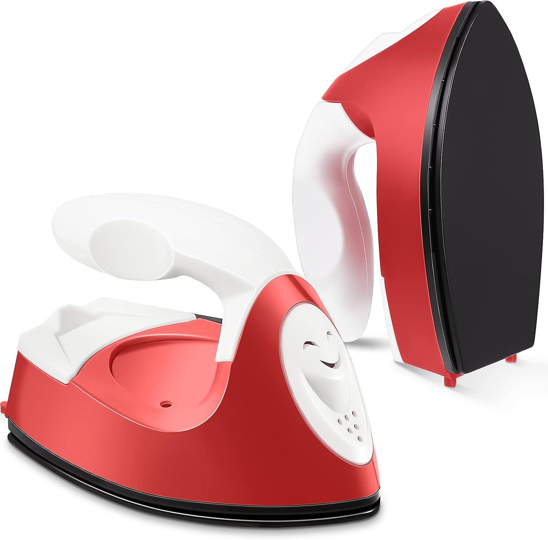 Mini Craft Iron Heat Super sale Pr Handy Quantity limited Portable Press