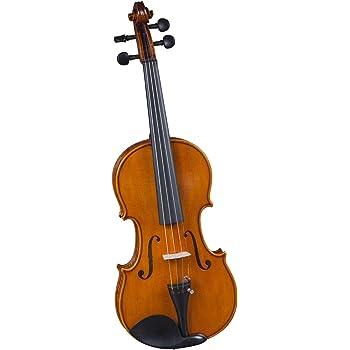 Cremona SV-600 Premier Artist Violin Outfit - 4/4 Size