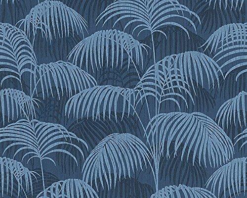 Architects Paper Tessuto 2 Behang van textiel gebloemd