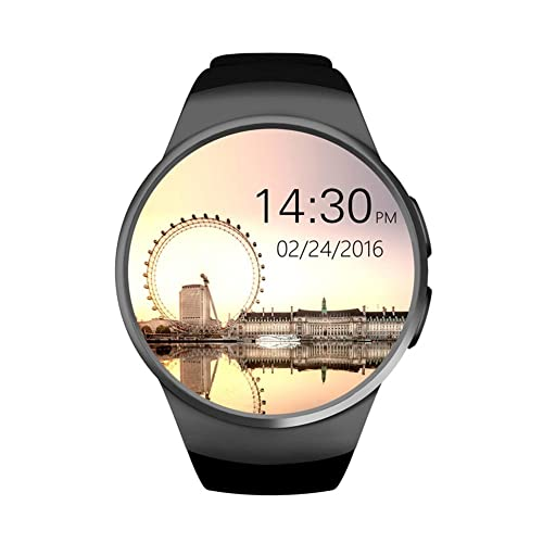 Smart Watch Compatible with iPhone 6s: Amazon com