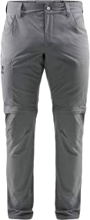 Haglöfs Lite Zip Off Pantalon de randonnée Homme