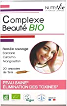 Nutrivie Complexe BeautA Bio 20 ampoules Vegan Estimated Price : £ 12,56