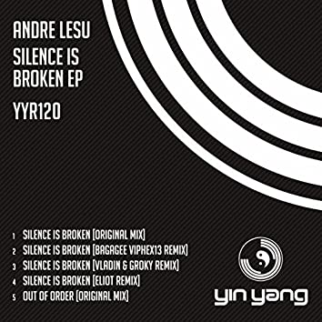 Silence Is Broken EP