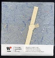 「つつみ紙」雲竜 青60×60cm