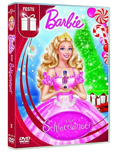 Barbie e lo schiaccianoci [Italia] [DVD]