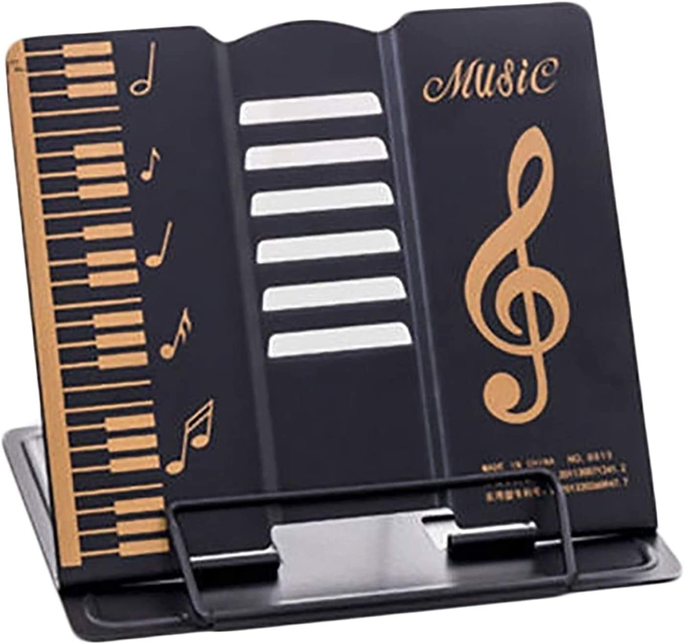 NEW LSZ Reading Rack Desktop File Stand Music Holder Book Cheap mail order specialty store Chil