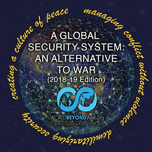 A Global Security System cover art