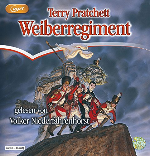 Weiberregiment  By  cover art