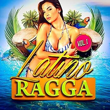 Latino Ragga, Vol. 1