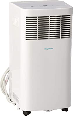 Keystone 6,000 BTU 115V Portable Air Conditioner with Remote Control, Rooms up to 50-Sq. Ft