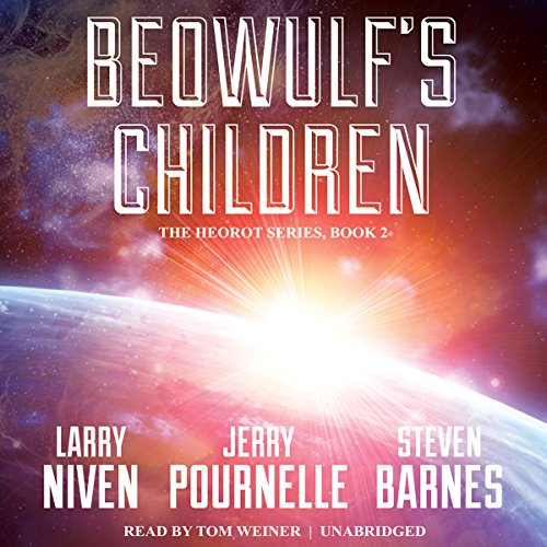 Beowulf's Children cover art