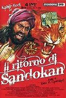 Il ritorno di Sandokan(serie completa) [(serie completa)] [Import anglais]