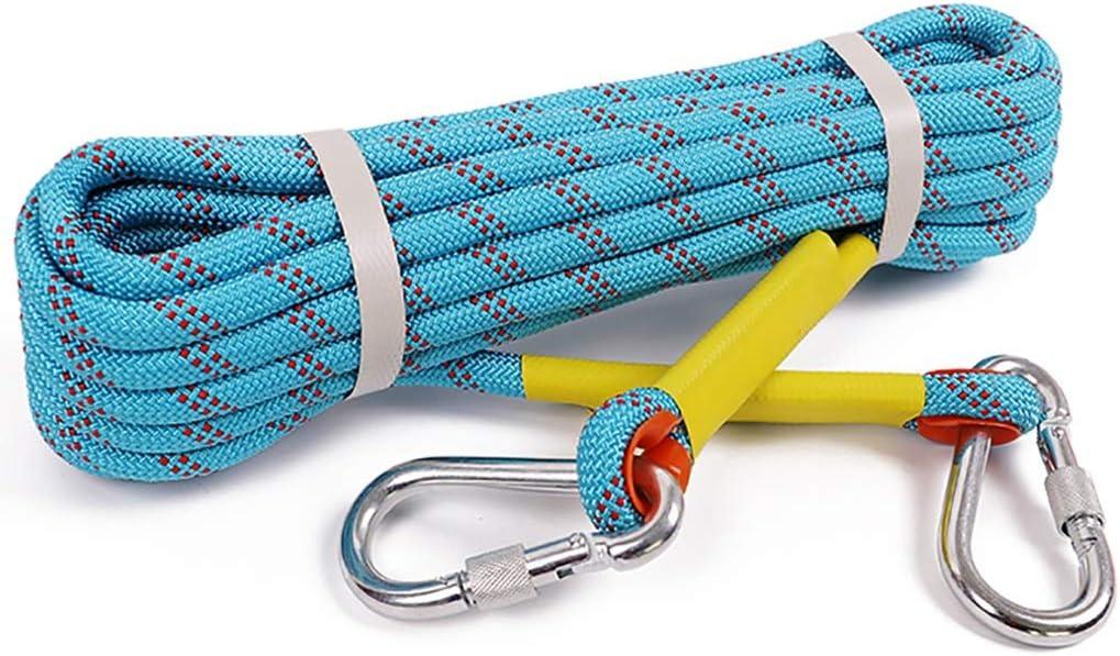 HW Ropes Cuerda Cuerda de Escalada al Aire Libre, Cuerda de ...