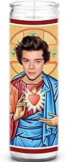 Best Harry Celebrity Prayer Candle Review