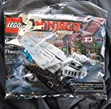 LEGO The Ninjago Movie Ice Tank Set (30427) Bagged