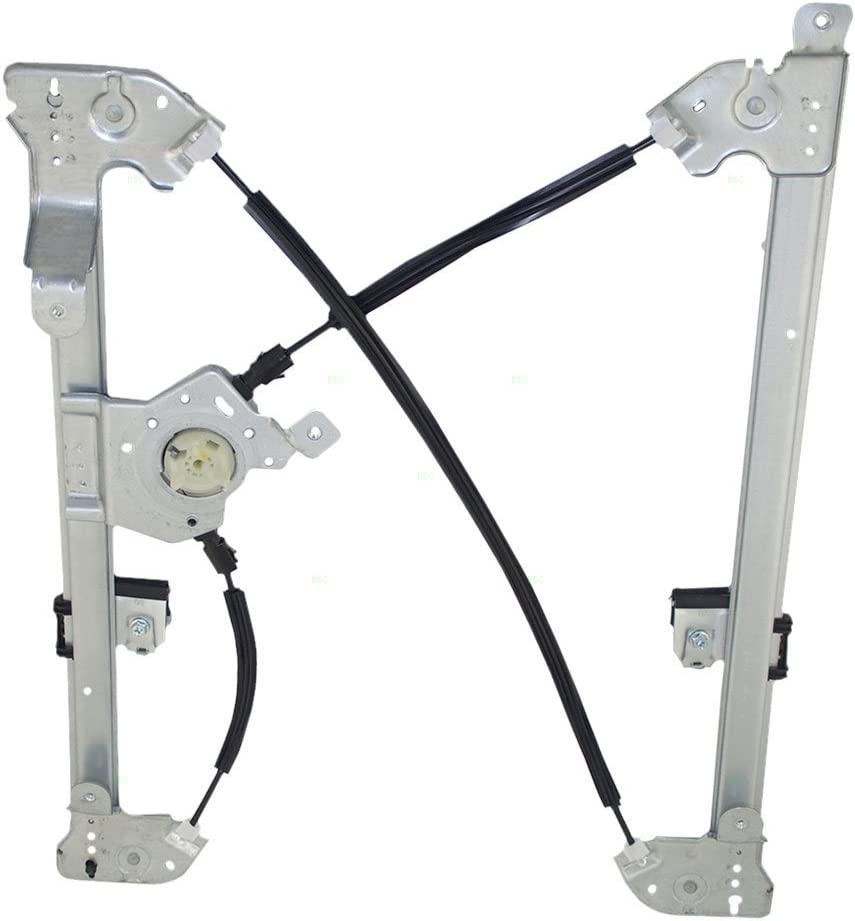 Passengers Front Power Window Lift Columbus New product!! Mall for Replacement For Regulator