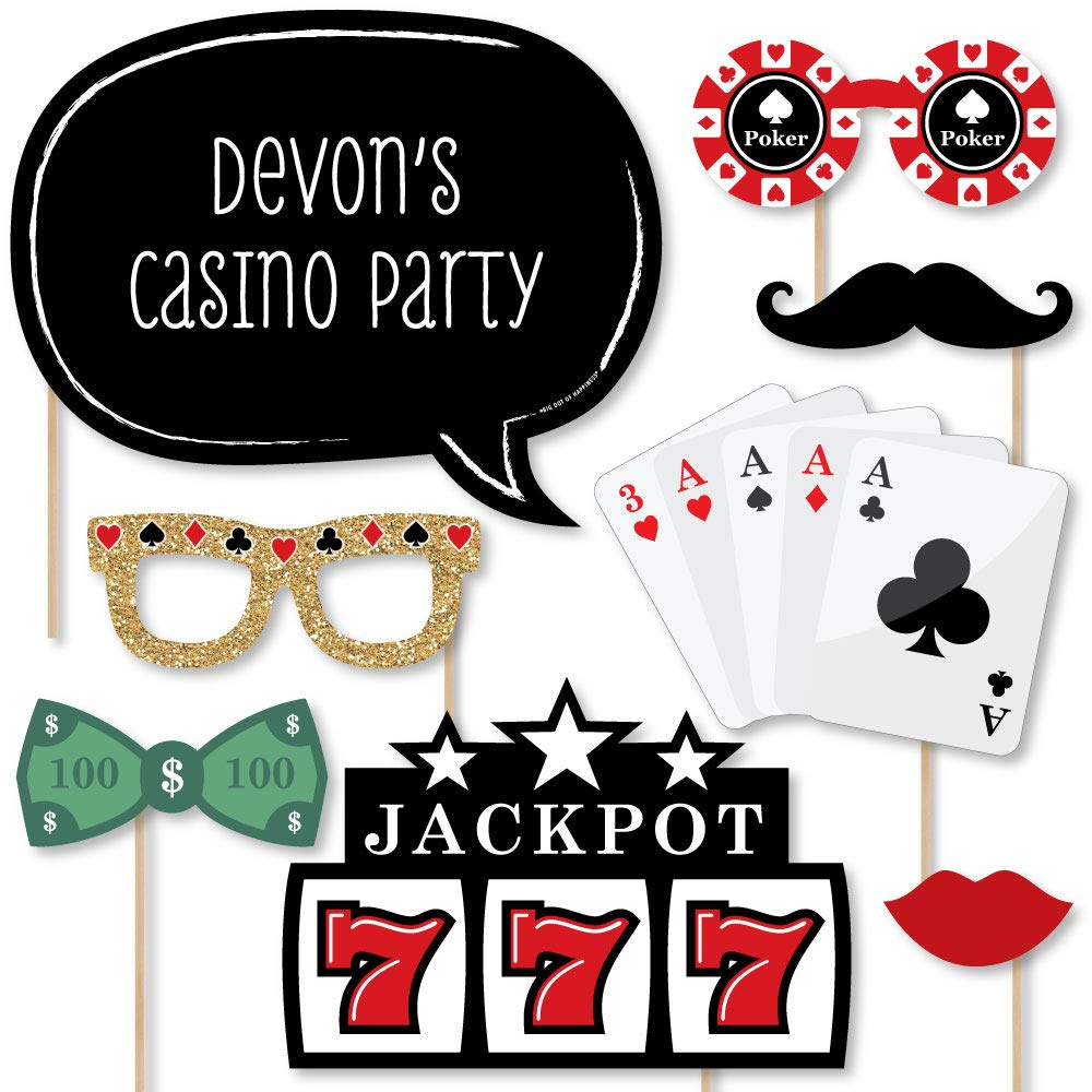 Casino props to buy casino table games development