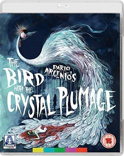 The Bird With The Crystal Plumage [Edizione: Regno Unito] [ITA]
