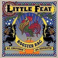 Little Feat - Rooster Rag [Japan LTD SHM-CD] UCCO-6006 by Little Feat (2012-08-08)