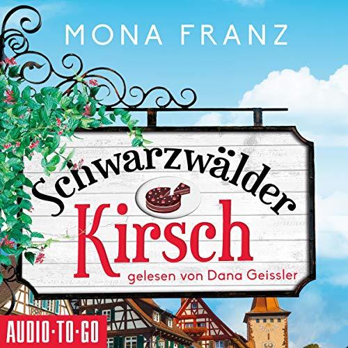 Schwarzwälder Kirsch cover art