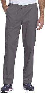 Dickies Genuine Industrial Strength GD120 Unisex Mid Rise Straight Leg Pant