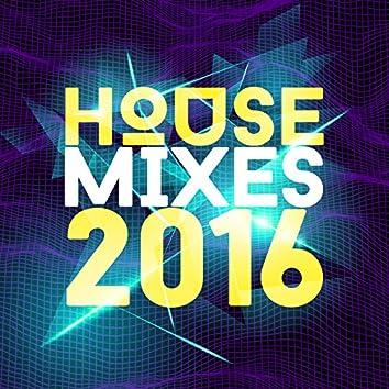 House Mixes 2016