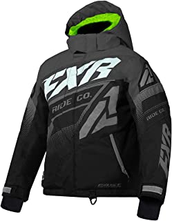 Best fxr jackets for youth Reviews