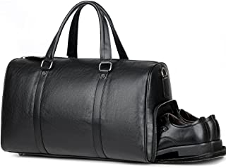 Best small mens overnight bag Reviews